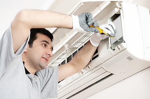 Быстрый ремонт кондиционеров в Перми от компании Л-Кимат.