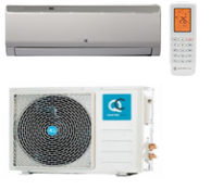 Cплит-системы ARIA с низкотемпературным комплектом NORD POLO