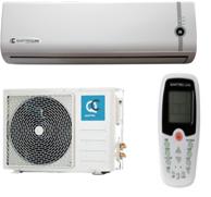 Cплит-системы EFFECTO STANDARD с низкотемпературным комплектом NORD POLO