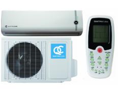 Инверторные сплит-системы Quattro Clima EFFECTO