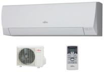 Кондиционеры Fujitsu  Airflow Nordic1
